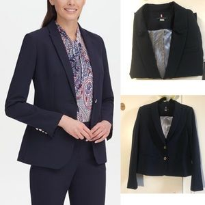 Tommy Hilfiger Two Buttons jacket blazer C06